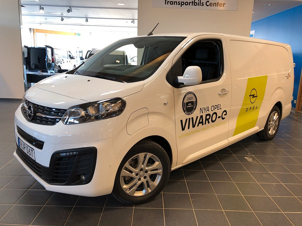 Opel Vivaro  e  L3H1   Premium