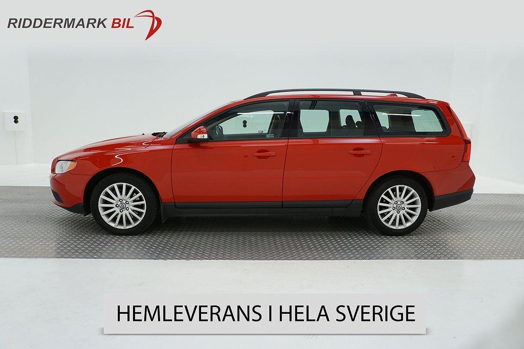 Volvo V70 II 2.4D (163hk)