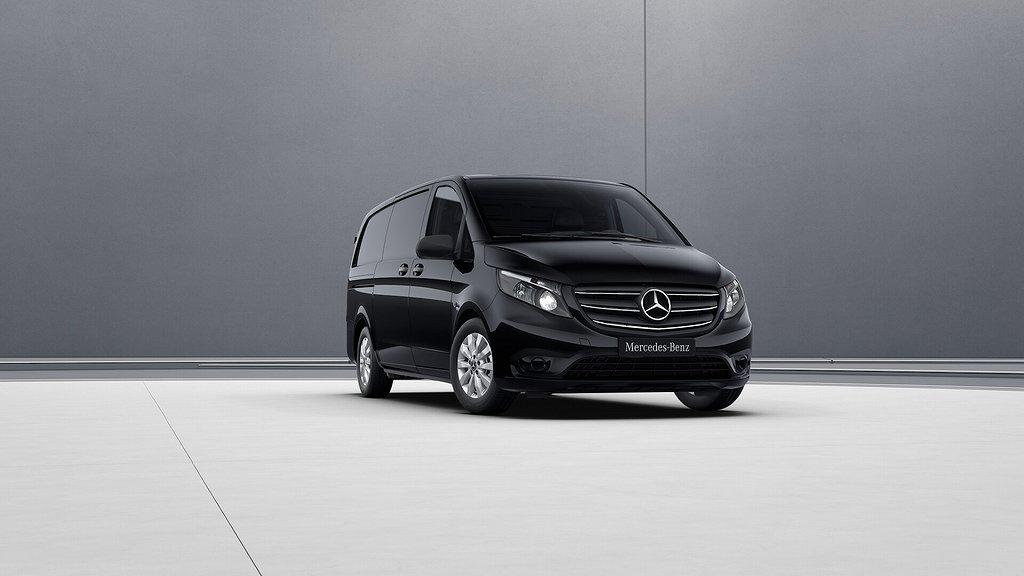 Mercedes-Benz Vito 110 CDI FWD Skåp Lång STAR
