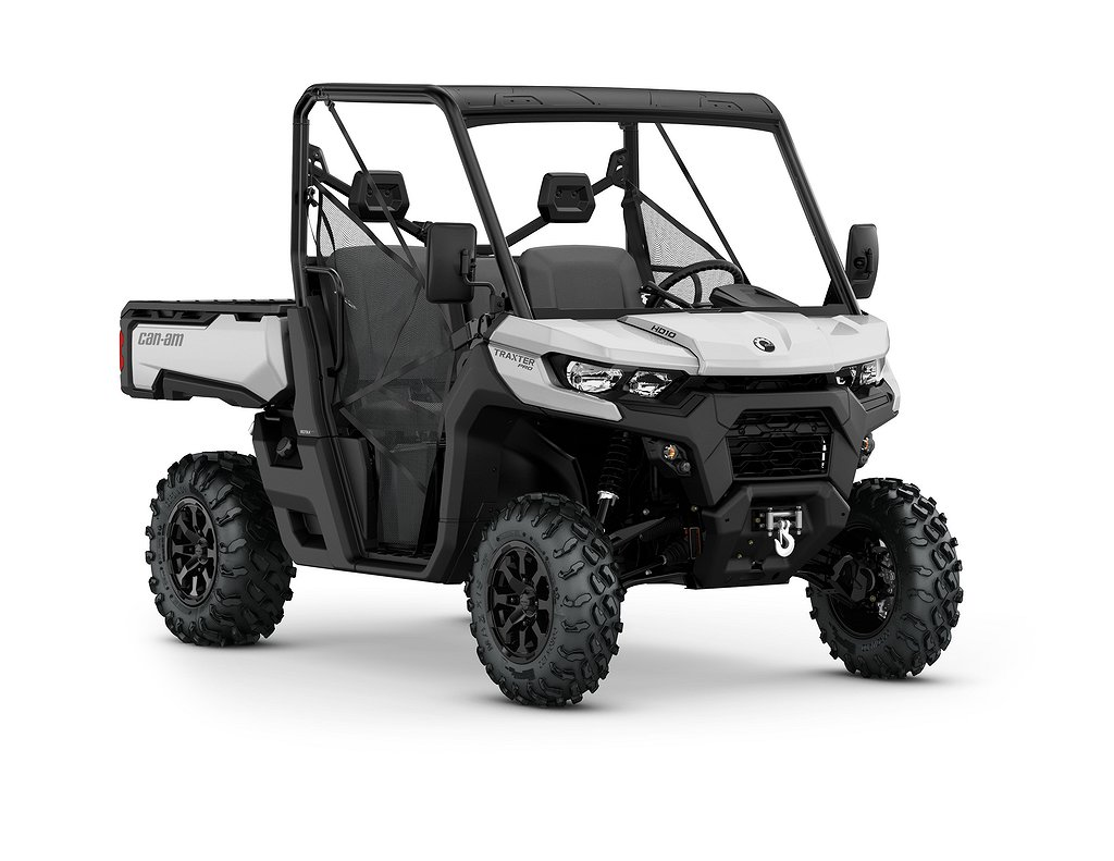 Can-Am Traxter PRO T HD 10