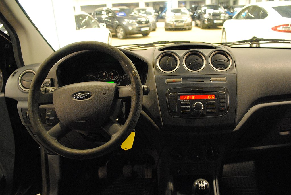 Ford Connect L2 1.8 TD 110hk