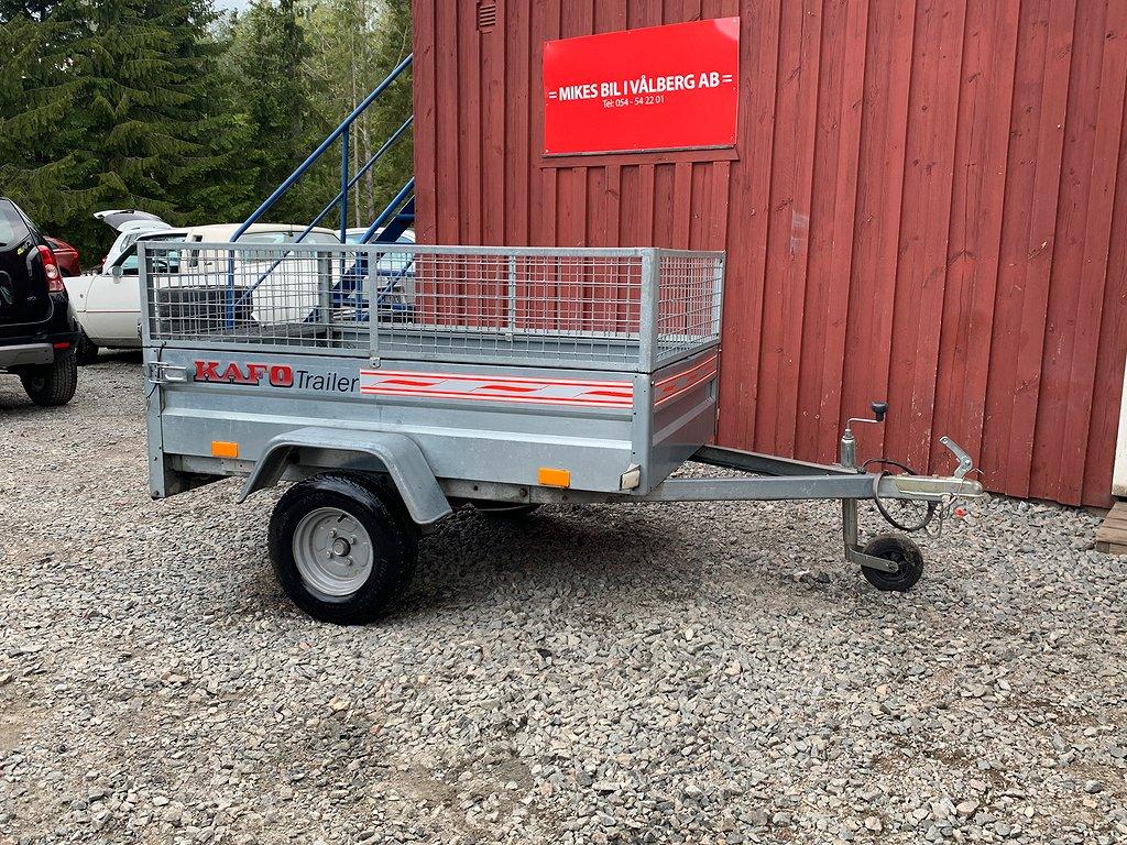 Kafo trailer BF 5017450 Galler.