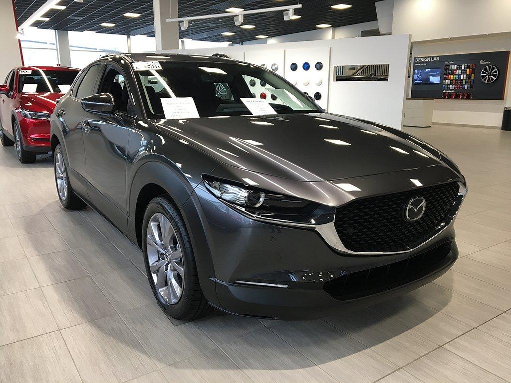 Mazda CX-30 /150HK/SKY/M-Hybrid/Automat/