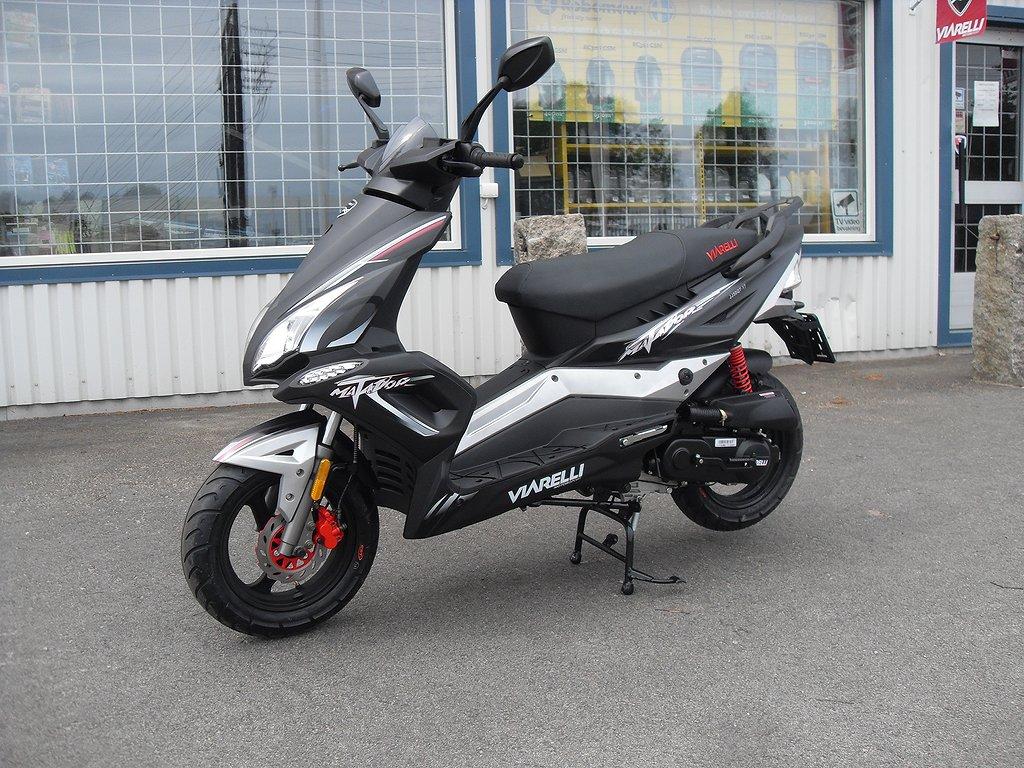 Viarelli Matador, EU-moped, 4-takt, klass 1