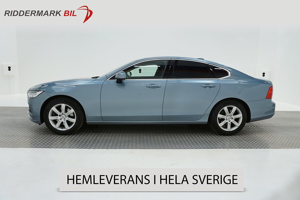 Volvo S90 D4 (190hk)
