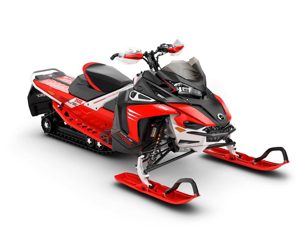 Lynx Rave RE 3500 850 E-Tec