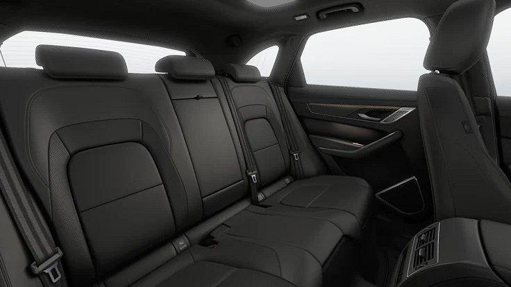 Jaguar F-Pace S D200 / Kampanj
