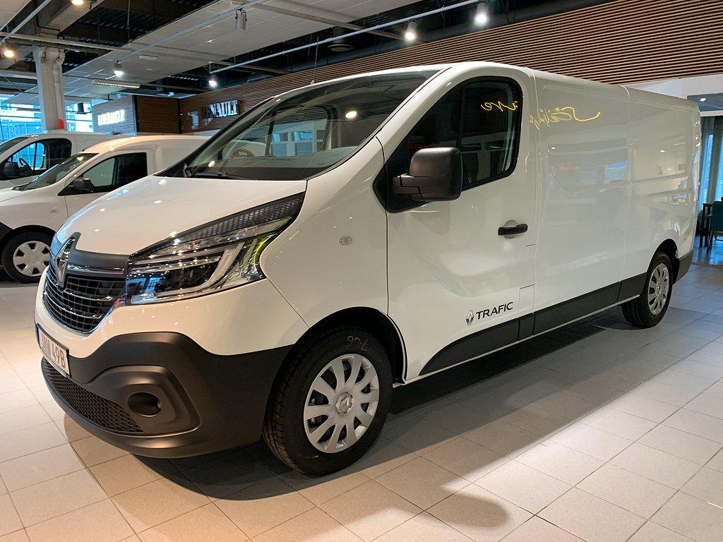 Renault Trafic Skåpbil 1.6 dCi 120hk L2H1 Nordic Line Nu till kampanjpris !