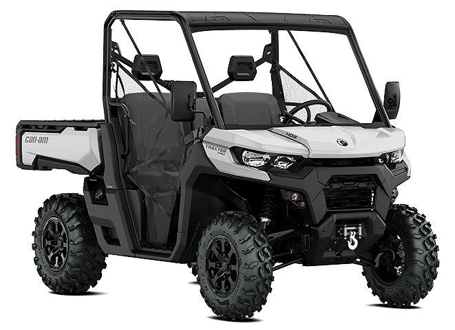Can-Am Traxter Pro HD8 Traktor B