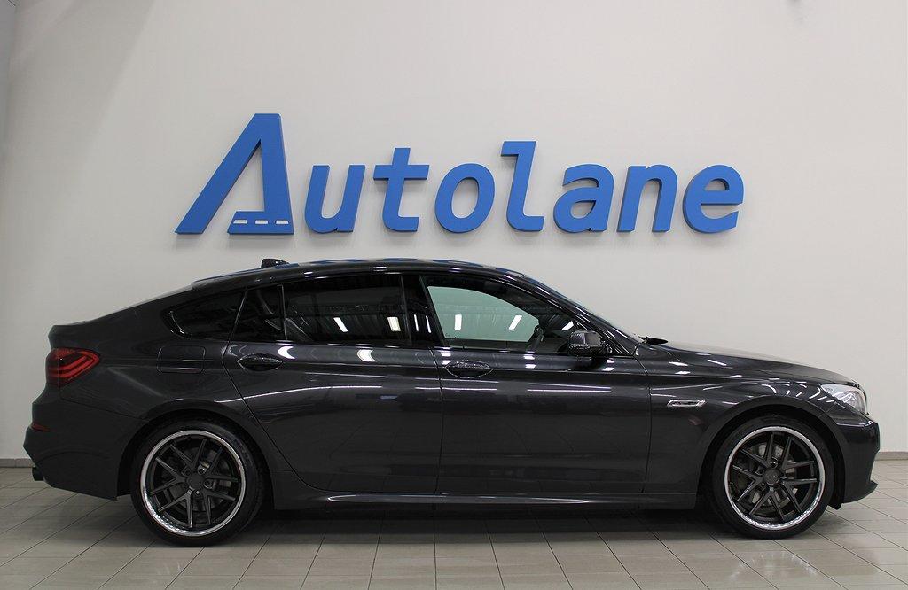 BMW 535 d Gran Turismo M Sport 313hk