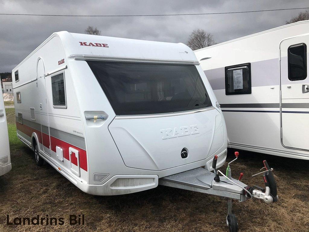 Kabe Safir 600 GLE KS B15