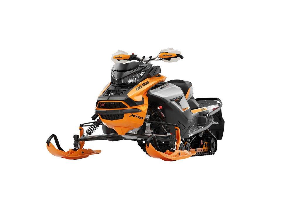 Ski-doo Renegade XRS 850 E-Tec  -19 *kampanj*