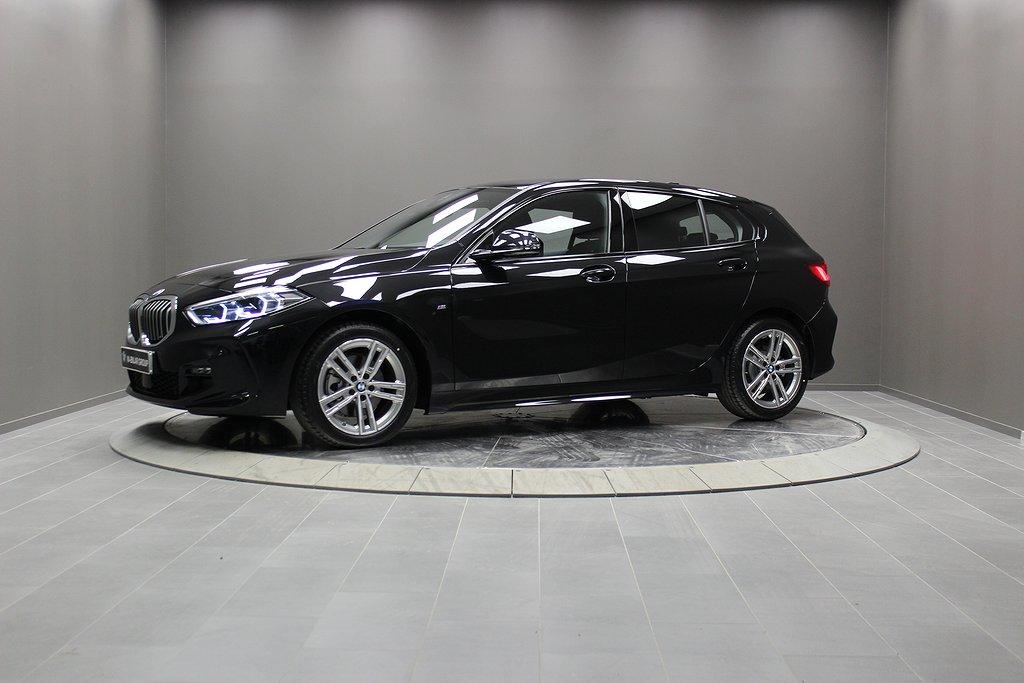 BMW 118 i Steptronic M Sport/ Automat
