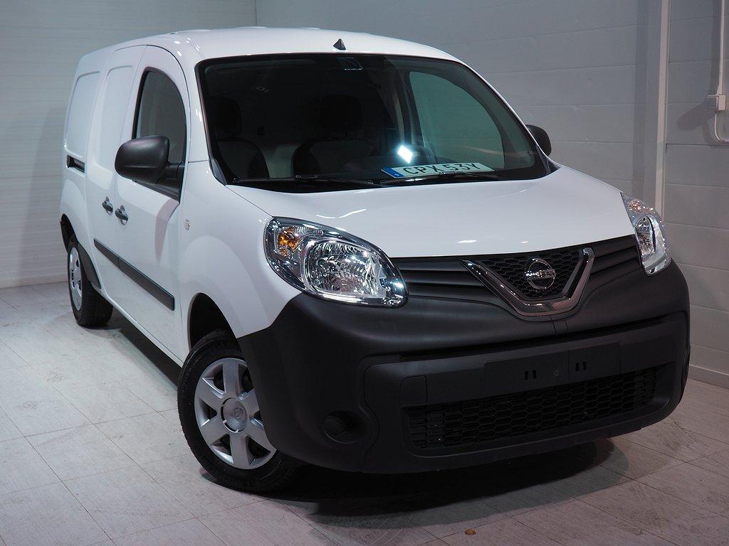 Nissan NV250 1.5 dCi Euro 6 95hk L2H1 Comfort 2021