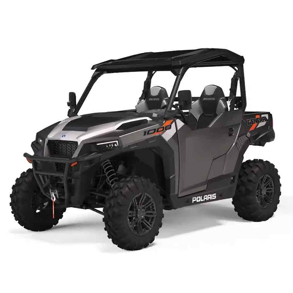 Polaris General 1000 EPS Deluxe (Traktor B ABS) 2021