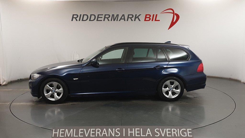 BMW 3K 320D