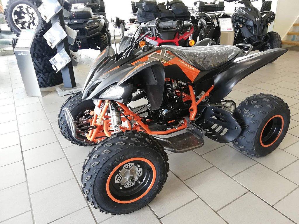 Viarelli Agrezza 250cc