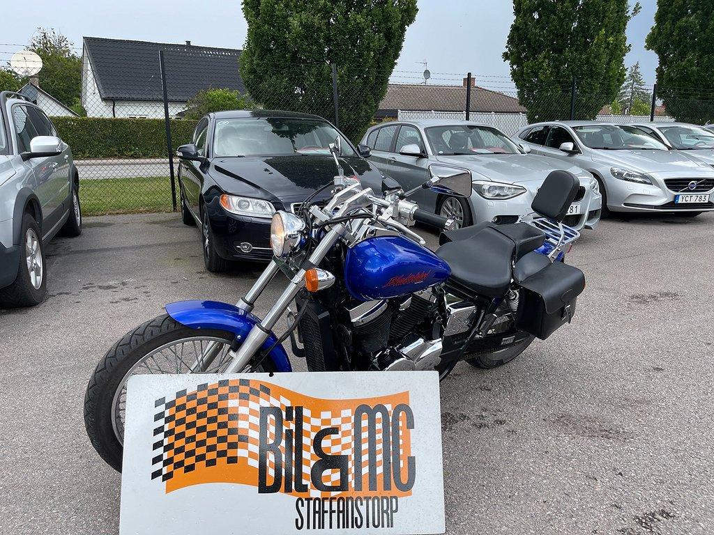 Honda Powersports VT750C VT750C Shadow 0.75 45hk