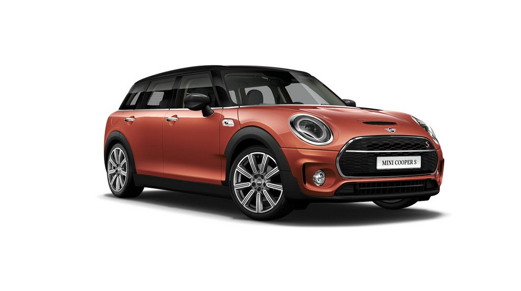 Mini Clubman S 178hk | Experience | *Facelift*