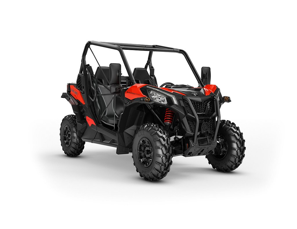 Can-Am Maverick Trail DPS T 1000