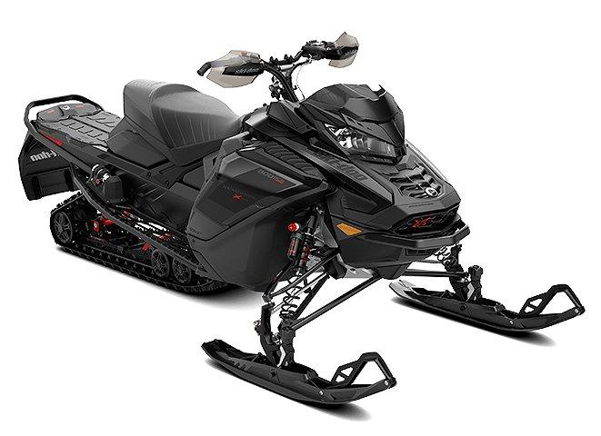 Ski-doo Renegade XR-S 900 ACE Turbo -21