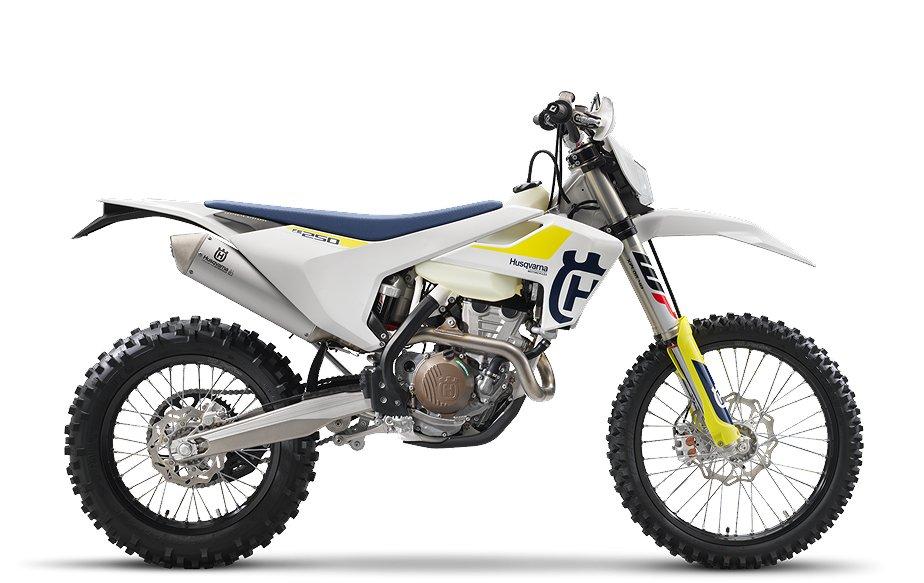 Husqvarna FE 250 2019