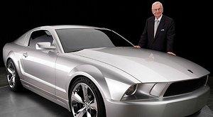 Bilgeniet som kom på Mustangen är borta