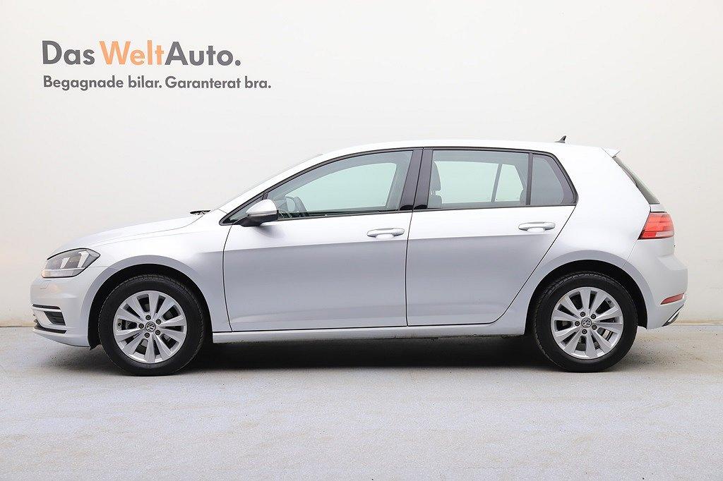 Volkswagen Golf TSI 115 MANUELL/App-connect