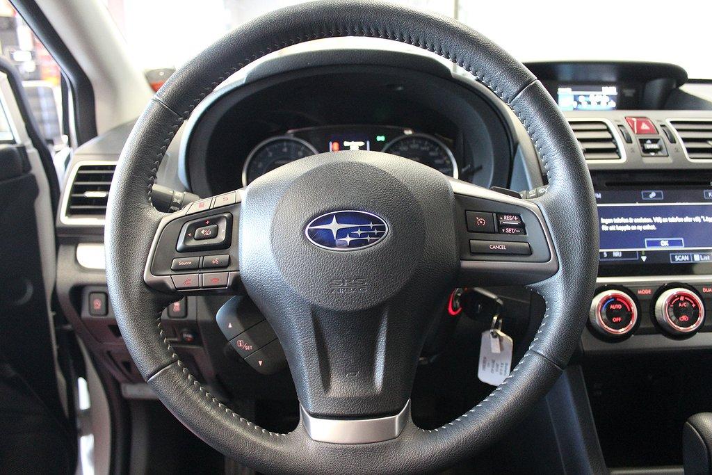 Subaru XV, 2.0 4WD Automat