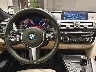 BMW 340i GT xDrive, F34 (326hk)
