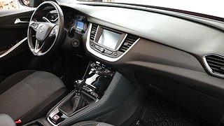 Opel Grandland X 1.2 ECOTEC (130hk)