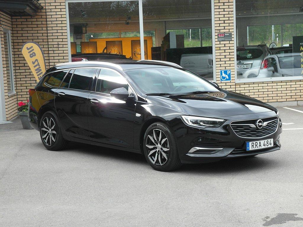 Opel Insignia Business ST 2.0 (210hk) 4x4 AT8 E6 Låg skatt