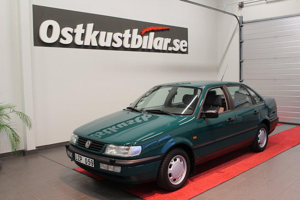 Volkswagen Passat, 1.8 CL 90hk