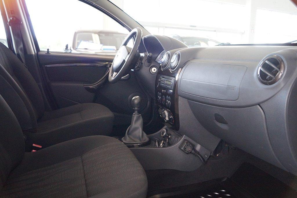 Dacia Duster 1.5 dCi 4x4 110hk
