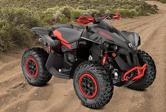 Can-Am Renegade X xc T 1000 T3B