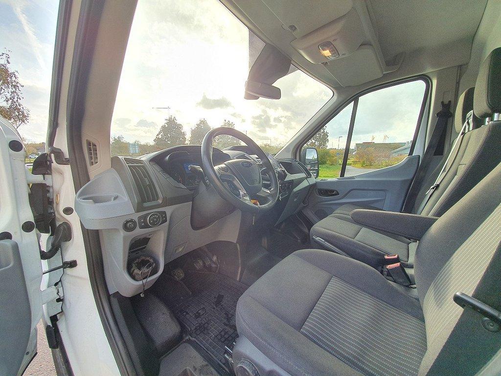 Bild till fordonet: Ford Transit