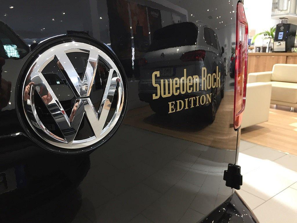 Volkswagen Caddy Skåp 2.0 TDI 102HK DSG