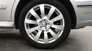 Mercedes GLK 220 CDI BlueEFFICIENCY 4MATIC (170hk)