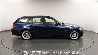 BMW 320d xDrive Touring, E91 (184hk) Comfort, Dynamic