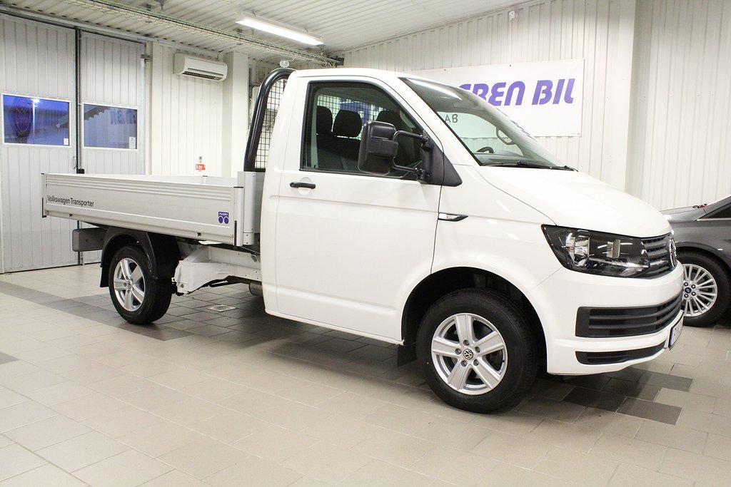 Volkswagen Transporter Pickup EH TDI 150 DSG