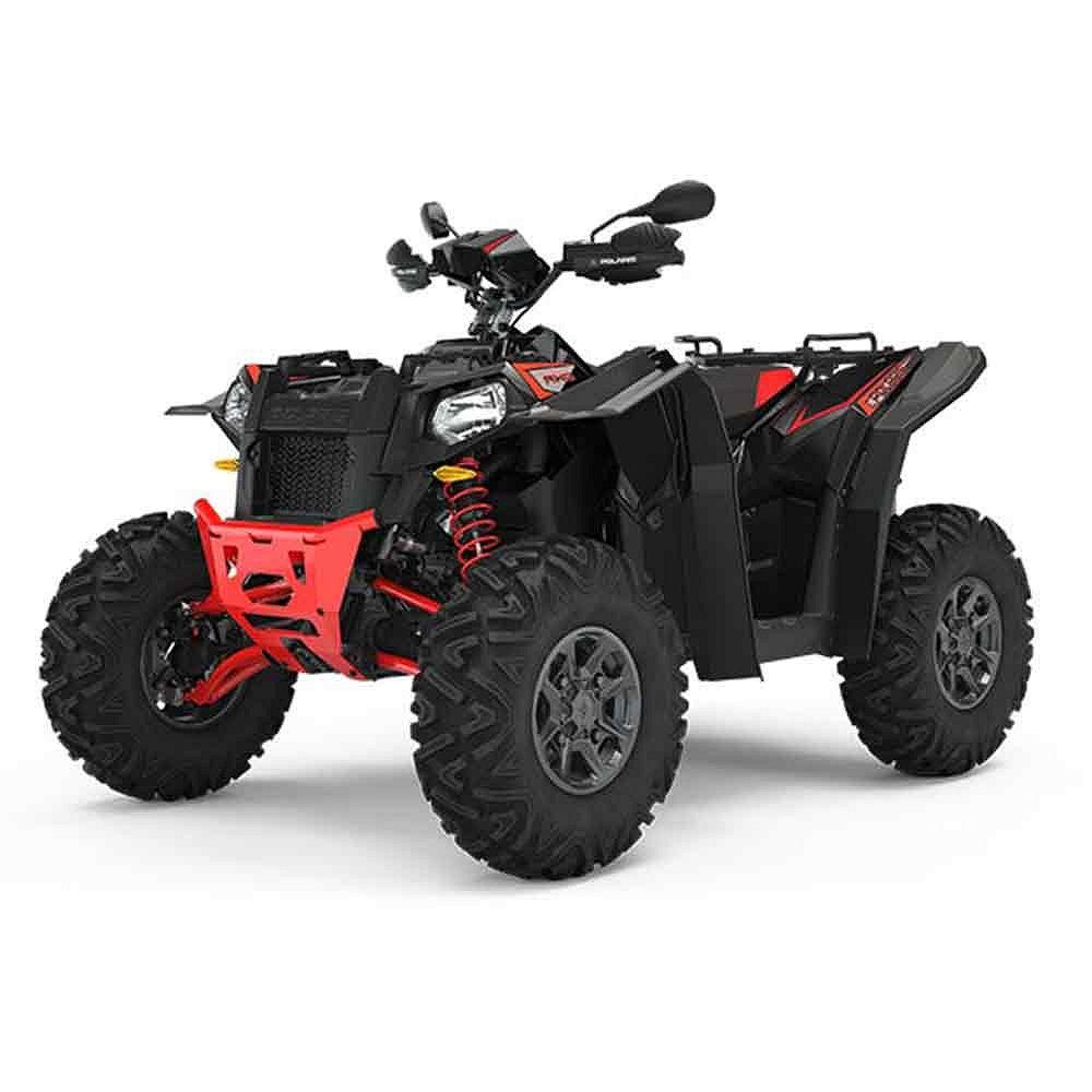 Polaris Scrambler 55? XP 1000 S EPS (Traktor B) 2021