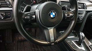 BMW 435d xDrive Gran Coupé, F36 (313hk)