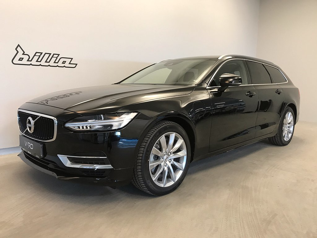 Volvo V90 T8 TE Momentum Advanced Edition
