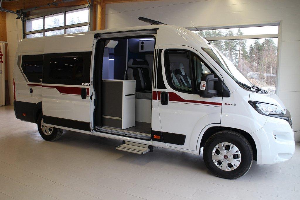 Pilote Van 630 Premium J