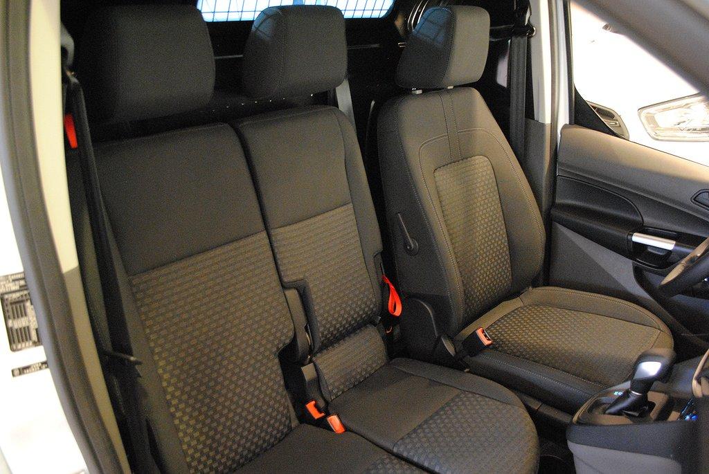 Ford Connect L2 1.5 EcoBlue Aut8 100hk Trend*Demo*