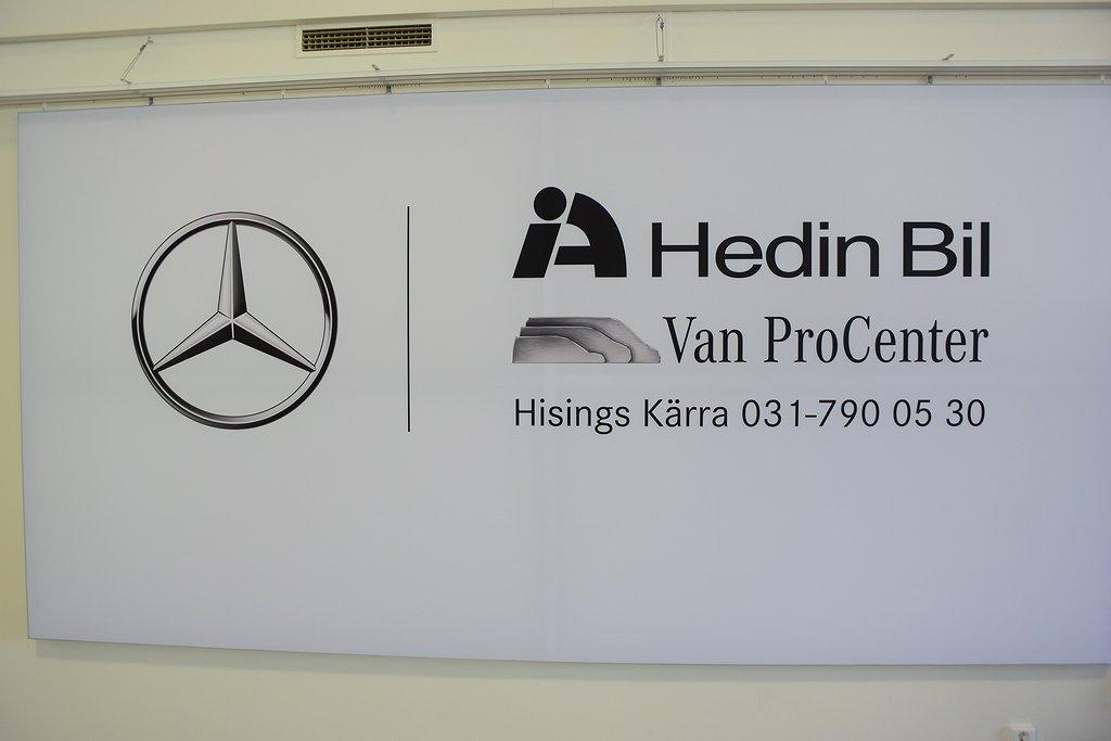 Mercedes-Benz Citan CITAN 109 CDI Lång