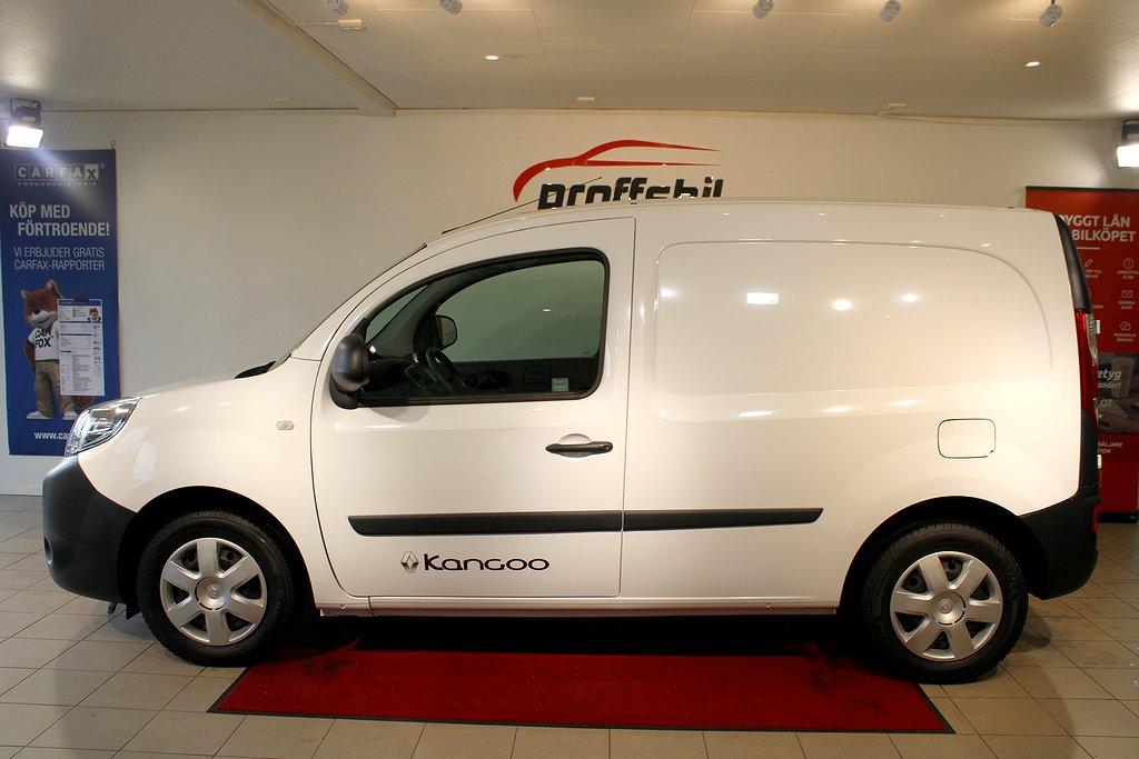 Renault Kangoo Express 1.5 dCi Momsbil UTFÖRSÄLJNING
