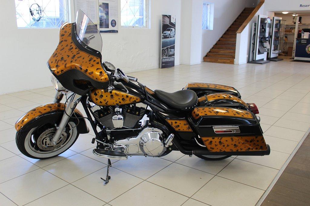 Harley-Davidson Road Road King Custom 1.4 Twin Cam 88 67hk