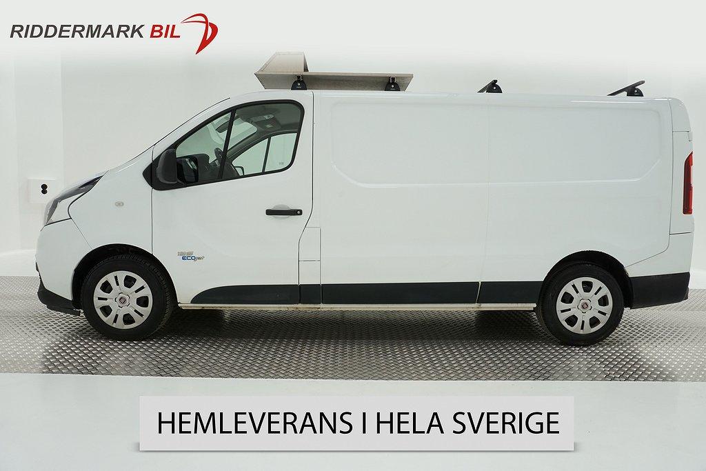 Fiat Talento 1.6 EcoJet Skåp (125hk)
