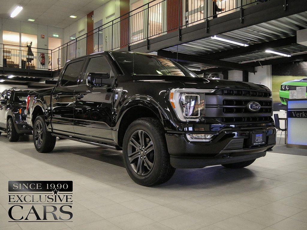 Ford F150 V8 Flex Fuel 3088kr skatt